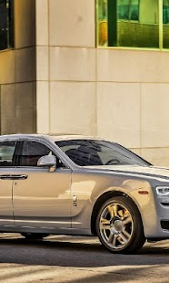New Wallpapers Rolls Royce Ghost 2018 - náhled