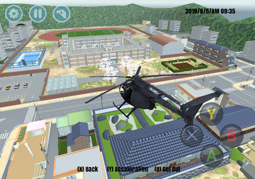 High School Simulator 2019 Preview 8.0 screenshots 13