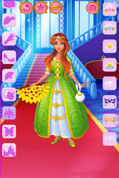 Dress up - Games for Girls