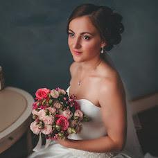 Wedding photographer Maksim Stepanov (iceman). Photo of 22.10.2015
