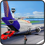 Cargo Plane Simulator Car Transport ?✈️ Icon
