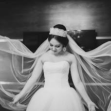 Wedding photographer Eldar Magerramov (XIMIK). Photo of 19.02.2017