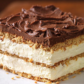 Graham Cracker Flavored Cake Recipes.