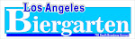 Logo for Los Angeles Biergarten