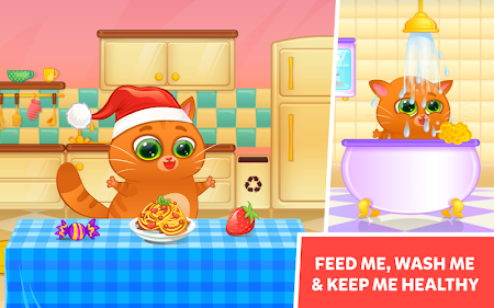 Bubbu – My Virtual Pet 1.07 screenshot 240890