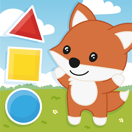 Baby Shapes & Colors FREE (game)