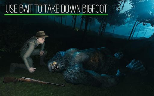 Bigfoot Hunting 1.2.5 screenshots 6