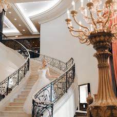Wedding photographer Sergey Vasilev (KrasheR). Photo of 09.11.2015