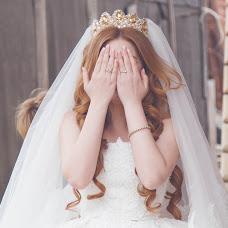 Wedding photographer Magomed Magomedov (Sebastyan). Photo of 18.04.2015