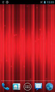 Stripe Line Proライブ壁紙