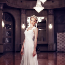 Wedding photographer Stepan Uvarov (RoST). Photo of 06.10.2015