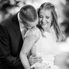 Wedding photographer Ördög Mariann (ordogmariann). Photo of 21.10.2017