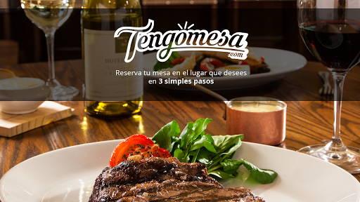 Tengomesa app (apk) free download for Android/PC/Windows screenshot