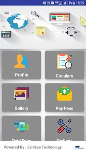 Delhi World Public School for PC-Windows 7,8,10 and Mac apk screenshot 2