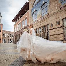 Wedding photographer Anton Lavrin (lavrinwed). Photo of 25.09.2018