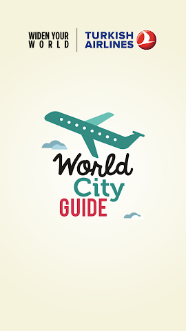 android World City Guide Screenshot 0