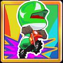 Crazy Mx Moto icon
