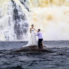 Wedding photographer Alvaro Bellorin (AlvaroBellorin). Photo of 12.01.2019