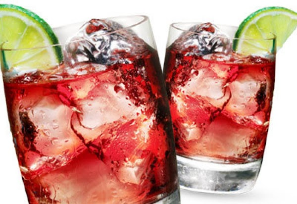 Cranberry Gin Cocktail Recipe