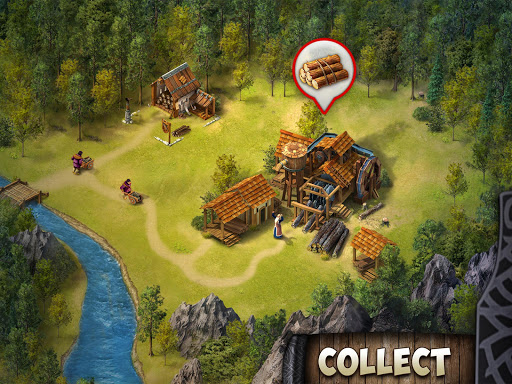 CITADELS ud83cudff0  Medieval War Strategy with PVP 11.1.0 screenshots 6