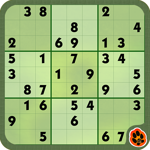 Best Sudoku (Free) (game)