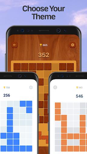 Combo Blocks - Classic Block Puzzle Game  screenshots 6