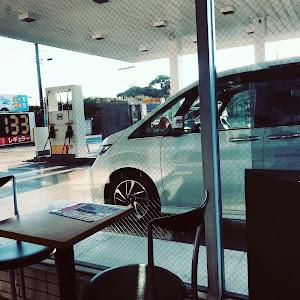 ステップワゴン RP3 のカスタム事例画像 たろささんの2020年08月01日12:54の投稿