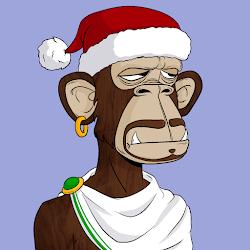 Great Ape #9659