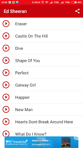 Download Ed Sheeran - album ÷ [lyrics & songs] Google Play