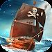 Pirate Ship Sim 3D icon
