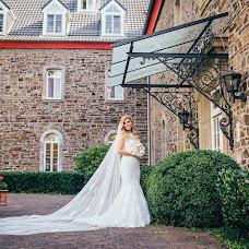 Wedding photographer Olga Molleker (LElik83). Photo of 29.09.2016