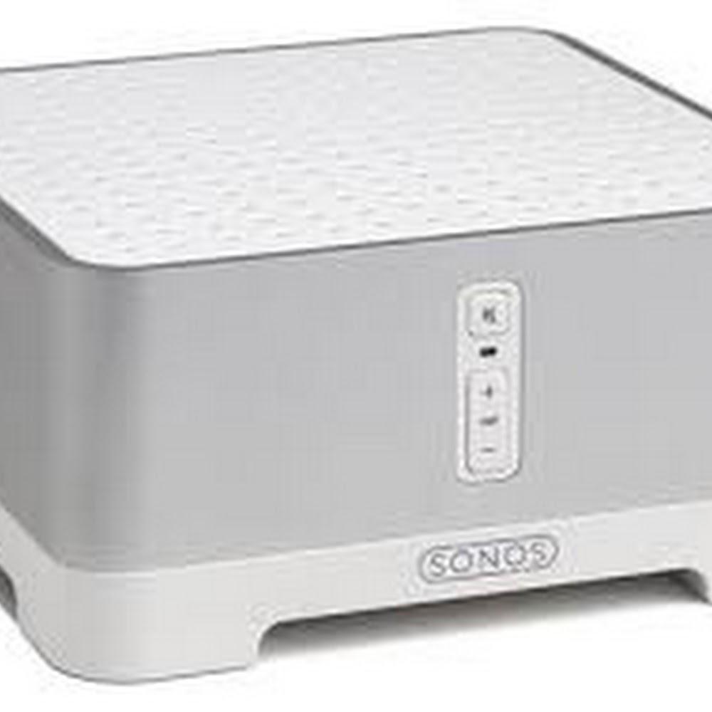 SONOS CONNECT AMP