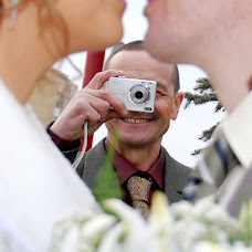 Wedding photographer Marina Grin (marsell). Photo of 27.02.2013
