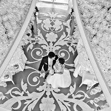 Wedding photographer Massimo Errico (massimoerrico). Photo of 26.10.2015