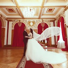 Wedding photographer Nadezhda Shimonaeva (ShimonaevaNad). Photo of 01.11.2016