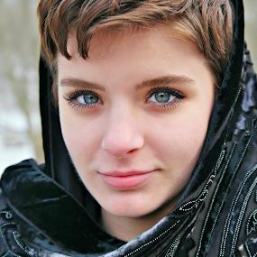 by Lori Rose - People Portraits of Women ( , best female portraiture )