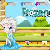 Super Frozen Adventure
