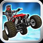 ATV Racing Game Icon