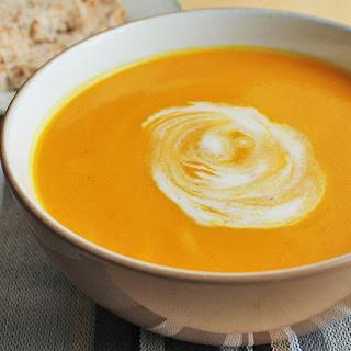 Cauliflower Potato Carrot Soup Recipes.