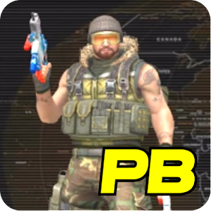 Guide For Point Blank