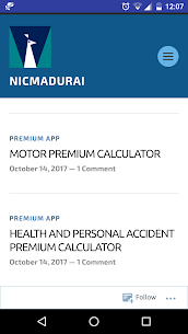 NIC Premium Calculator (Ad-Free)  App Download For Android 1