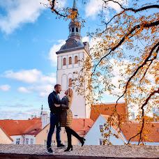 Свадебный фотограф Ксения Марьина (ksenkaphoto). Фотография от 16.10.2018