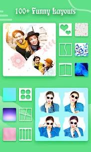 Square Blur- Blur Image Background Music Video Cut Apk Download 3