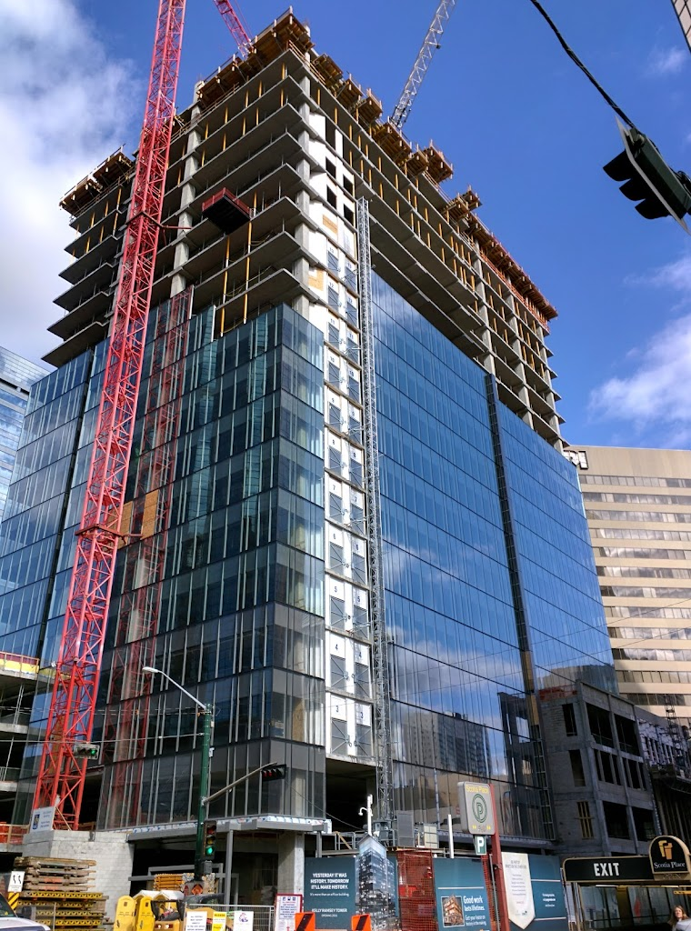 Construction sites in your city/town - Page 329 - SkyscraperPage Forum