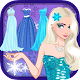 ❄ Icy dressup ❄ Frozen land (game)