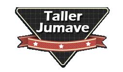 Logo Taller Jumave