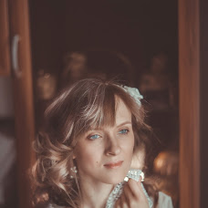 Wedding photographer Aleksandra Malyk (shurala). Photo of 23.11.2014