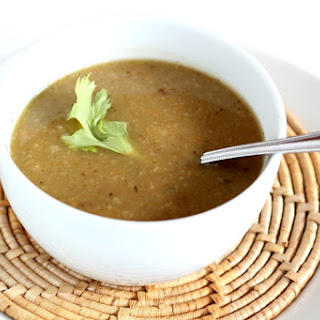 Potato and Turnip Soup