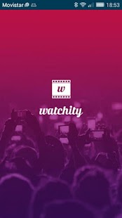 Watchity- screenshot thumbnail