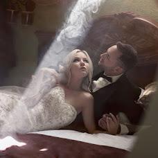Wedding photographer Maksim Maksfor (Maxfor). Photo of 10.09.2016